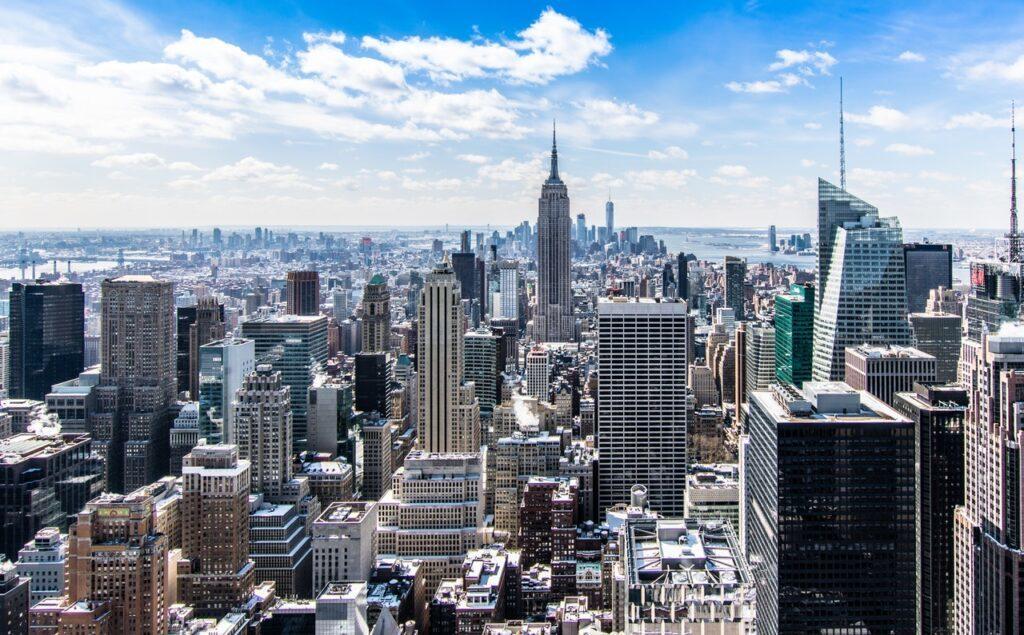 Manhattan, Nova Iorque, EUA