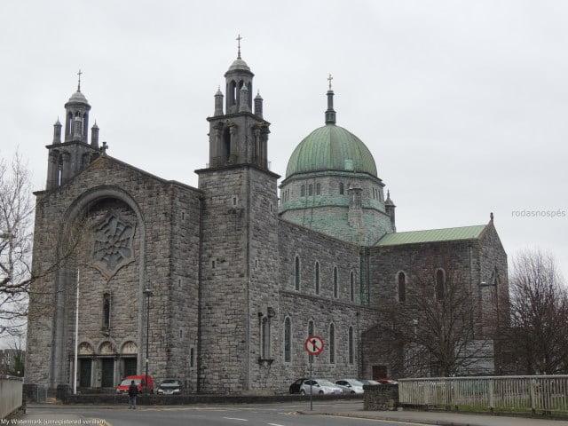 Catedral de Galway
