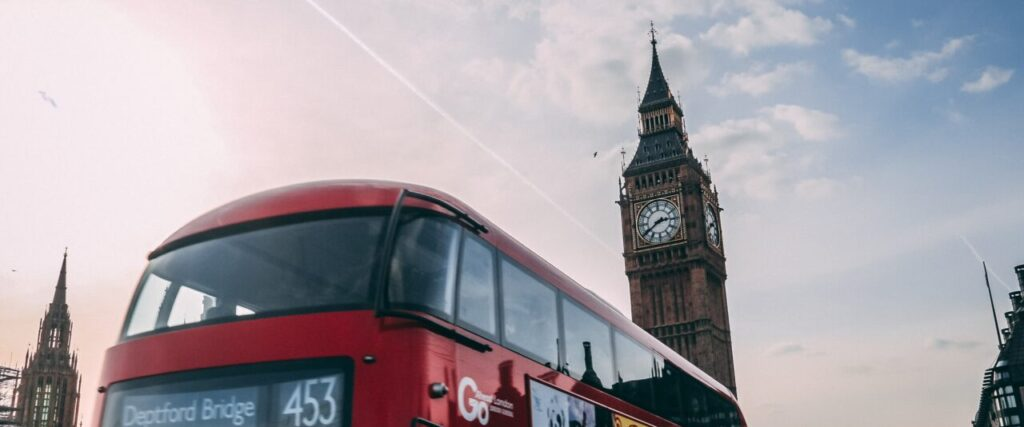Londres, Inglaterra - Reino Unido