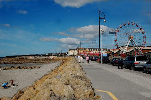 Salthill - Galway