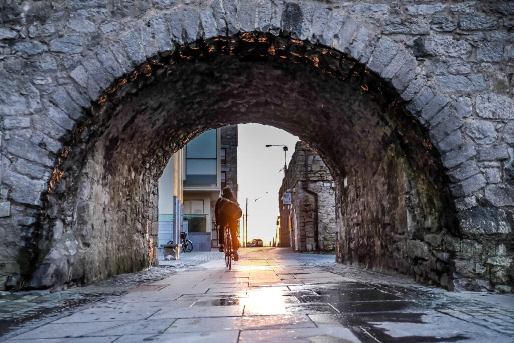 Spanish Arch - Galway