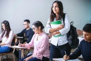 Short-term Study Visa - um visto para cursos de inglês