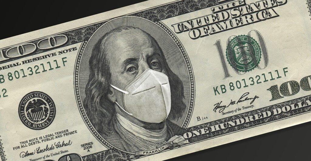 Crise Econômica Apos a Pandemia - Intercâmbio em 2022