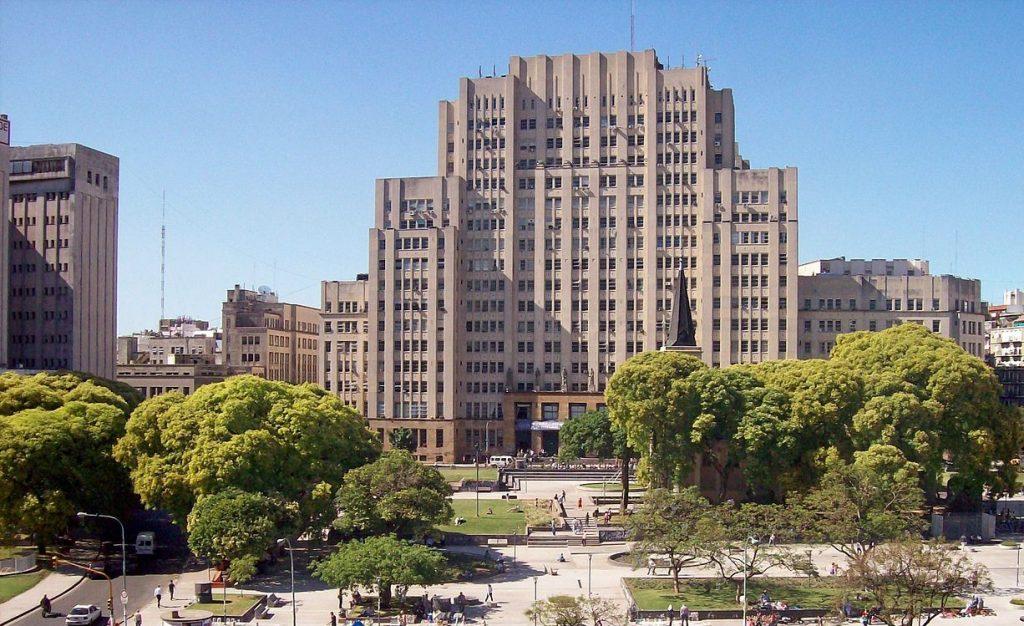 Faculdade de Medicina - UBA