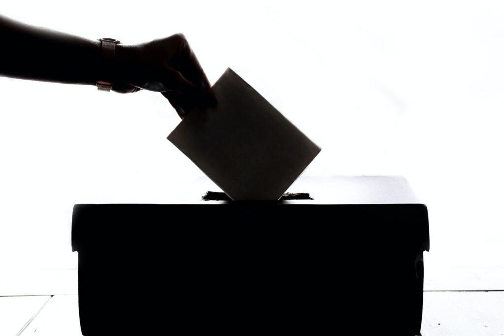 Intercâmbio 2022 - Eleições
