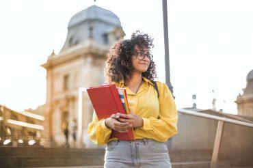 Ensino Superior no Exterior - Foto Andrea Piacquadio no Pexels