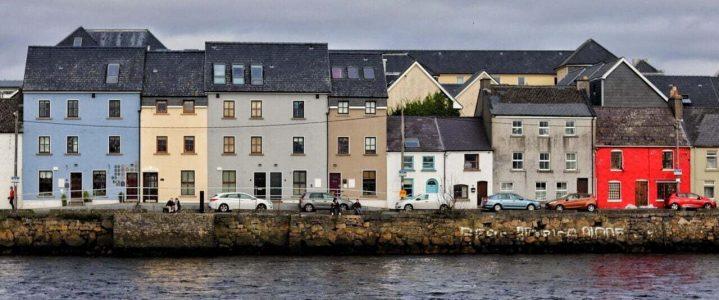 Galway, Irlanda - Rory Hennessey on Unsplash