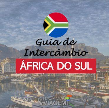 Guia de Intercâmbio na África do Sul