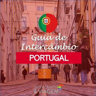 Guia de Portugal - Intercâmbio