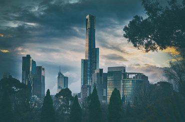 Melbourne, Austrália - Foto Pexels