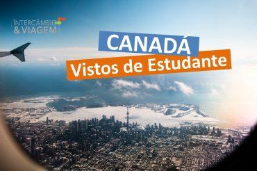 Vistos de Estudante para intercâmbio no Canadá - Foto Andre Furtado, Pexels